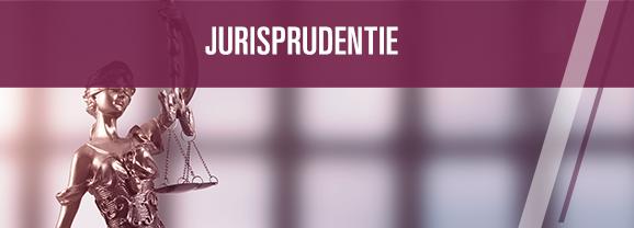 Jurisprudentie_